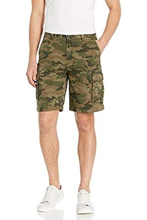 Amazon Classic-Fit Cargo Short Pantaloncini, , 5