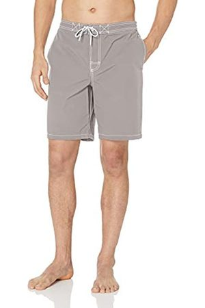 "28 Palms 9"" Inseam Board Short Fashion Shorts, Chiaro, 31"