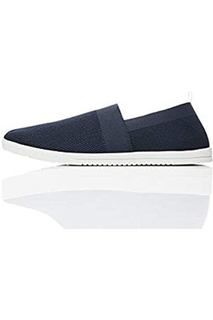 FIND Fly Knit Espadrillas, Navy, 45/46 EU EU