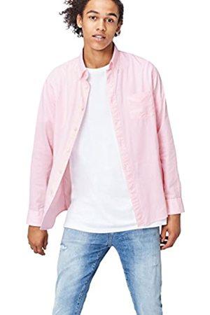 FIND Regular Oxford Camicia, , X-Large