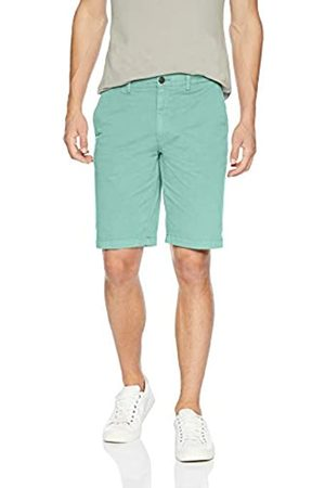 Goodthreads 11 Inseam Flat-Front Stretch Chino Short Pantaloncini, , W36