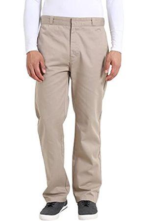 Lower East Pantaloni Cargo in Cotone Uomo