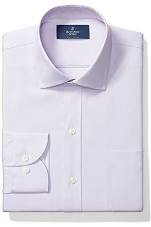 """Buttoned Down Slim Fit Solid Pocket Options Camicia, , 17.5"""" Neck 33"""" Sleeve"""