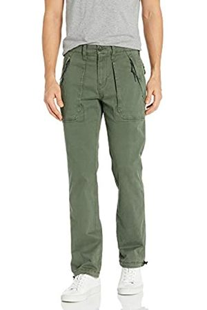 Goodthreads Straight-Fit Tactical Pant Casual-Pants, Jacky's, 38W x 32L