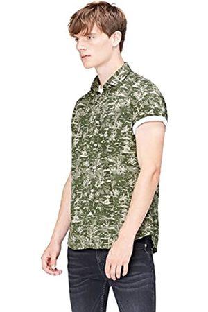 find. Uomo Casual - Marchio Amazon - Camicia Uomo, , M, Label: M