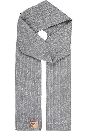 James Tyler Sciarpa in maglia da uomo, senza frange