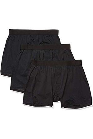 Goodthreads Uomo Boxer shorts - Boxer Leggero e performante, Confezione da 3 Shorts, Cruz V2 Fresh Foam, US