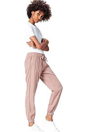 FIND Marchio Amazon - Pantaloni Donna, , 46, Label: L