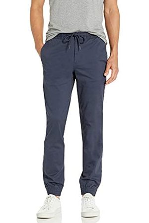 "Goodthreads Slim-Fit Jogger Pant Casual-Pants, Dainty, Medium/32"" Inseam"