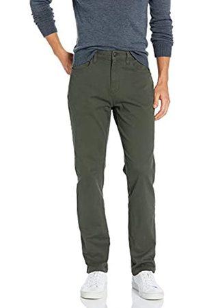 Goodthreads 5-Pocket Chino Pant Pantaloni, , 36W x 30L