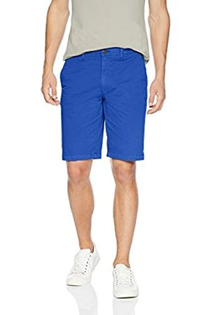 Goodthreads 11 Inseam Flat-Front Stretch Chino Short Pantaloncini, , W34