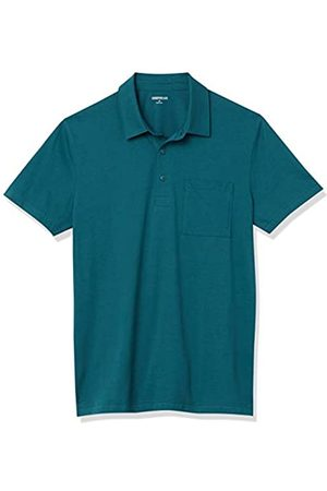 Goodthreads Polo in Cotone Shirts, Lexi Myrtle, US M
