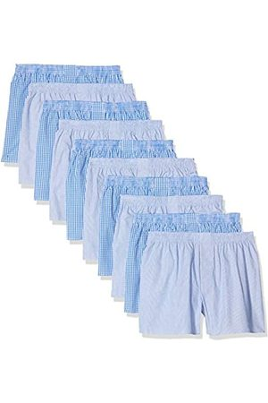 Citylife Boxershorts Classic, 10er Pack Boxer, , Small, Pacco da 10