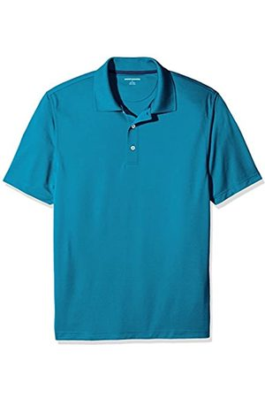 Amazon Regular-Fit Quick-Dry Golf Polo Shirt, , Large