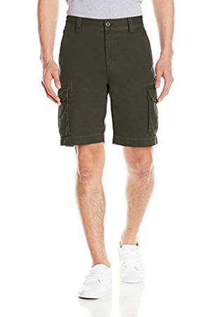 Amazon Classic-Fit Cargo Short Shorts, , 32