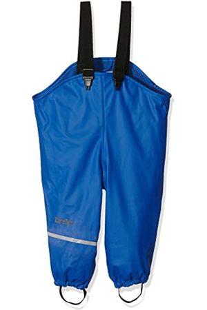 CareTec Pantaloni impermeabili con vello Unisex bambino/bambina 86 cm