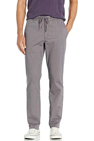 """Goodthreads Straight-Fit Washed Chino Drawstring Pant Casual-Pants, Evelina, XX-Large/30"""" Inseam"""
