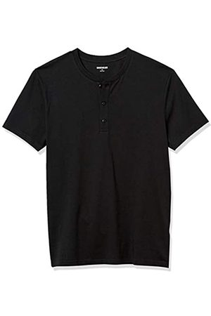 Goodthreads Cotone a Maniche Corte Henley Shirts, Cruz V2 Fresh Foam, US M