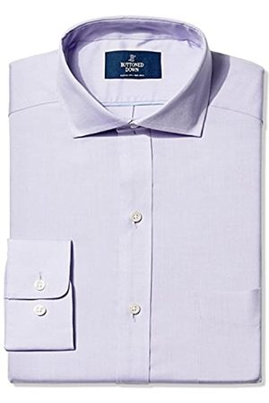 """Buttoned Down Classic Fit Solid Pocket Options Camicia, , 16.5"""" Neck 34"""" Sleeve"""