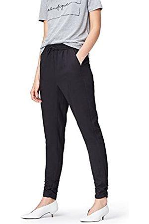 FIND Marchio Amazon - Pantalone Jogger Donna, , 40, Label: XS