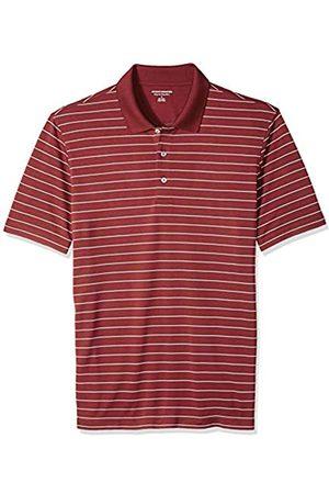 """Amazon Polo da golf da uomo, vestibilità standard """"Regular Fit"""", ad asciugatura rapida, , US XXL"""