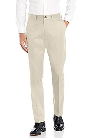 Buttoned Down Uomo Chinos - Athletic Fit Non-Iron Dress Chino Pant Pants, Kimly Cage, 30W x 29L