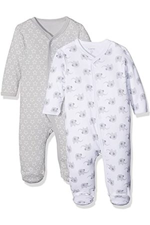 CARE LABEL 4136, Body Unisex-Bimbi , , 104