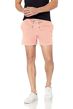 Goodthreads Marchio Amazon - 5 inch Inseam Pull-On Stretch Canvas Short Shorts, Stack II, US M
