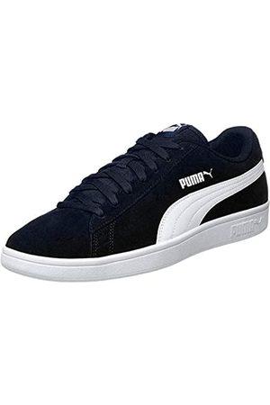Puma Smash V2, Sneakers Unisex-Adulto, Blu , 47 EU