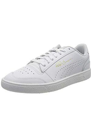 Puma Ralph Sampson Lo Perf, Sneaker Unisex-Adulto, Bianco White White White, 41 EU