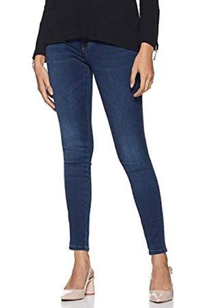 Only Onlroyal HW Skinny Jeans BB Bj13964 Noos, Blu , 34 /L32 Donna