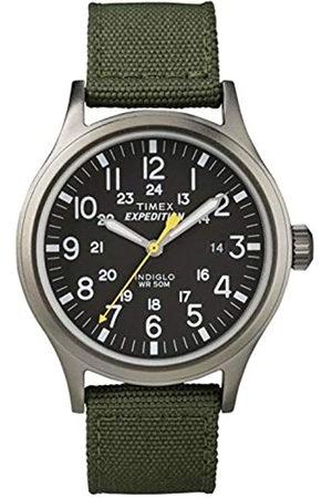 Timex Uomo Orologi - Analogico Quarzo Orologio da Polso T49961