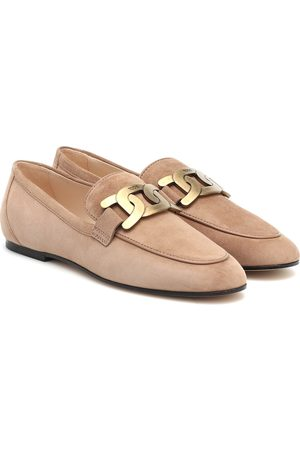 Tod's Mocassini Kate in suede