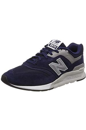 New Balance 997H Core, Sneaker Uomo, Argento