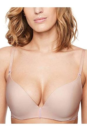 Chantelle Chantelle Absolute Invisible Push-up, Beige , 2B Donna
