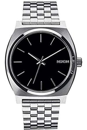 Nixon Uomo Orologi - Orologio da Uomo Analogico al Quarzo con Cinturino in Acciaio Inox – A045000-00