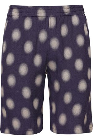 Pins & Needles Shorts In Misto Cupro A Pois