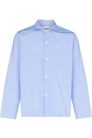TEKLA Camicia pigiama