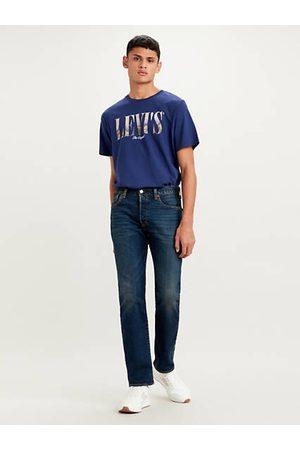 Levi's 501® Original Jeans Dark Blue / Block Crusher