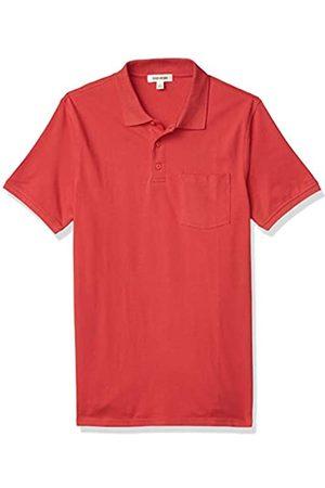 Goodthreads Polo in Morbido Cotone Elasticizzato piqué Dresses, Slavato, L