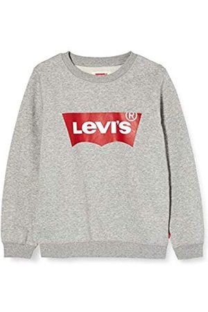 Levi's Bambino Maglione Lvb Batwing Crewneck