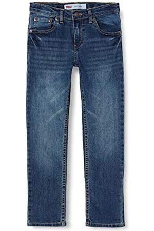 Levi's 511 Slim Fit Jean 8e2006 Jeans, Blu , 6 Anni Bambino