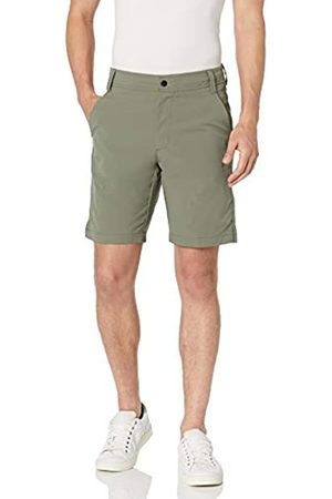 "Amazon Slim-Fit Hybrid Tech 9"" Short Athletic-Shorts, Jacky's, 38"