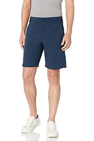 "Amazon Regular-Fit Hybrid Tech 9"" Short Athletic-Shorts, Dainty, 33"