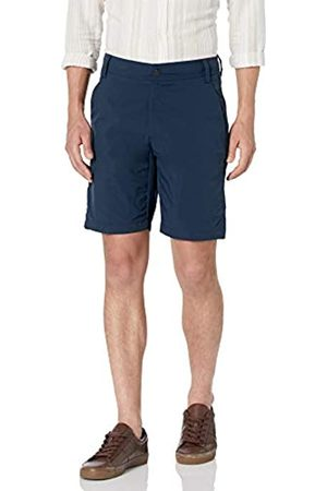 "Amazon Slim-Fit Hybrid Tech 9"" Short Athletic-Shorts, Dainty, 38"