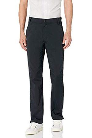 Amazon Regular-Fit Hybrid Tech Pant Pants, Khaki Chiaro, 30W x 32L