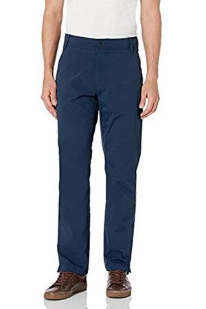 Amazon Regular-Fit Hybrid Tech Pant Pants, Dainty, 34W x 30L