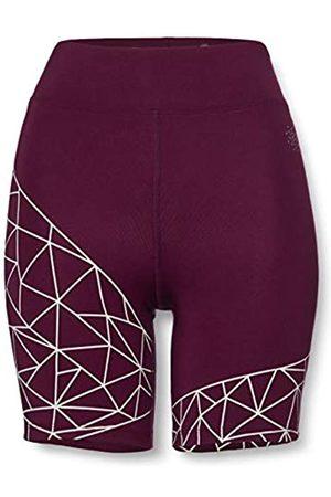 AURIQUE Pantaloncini da Ciclismo Donna, ., 40, Label:XS