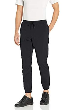 Peak Velocity Marchio Amazon - Pantaloni da Jogging Intrecciati. Athletic-Pants, Cruz V2 Fresh Foam, US XXL