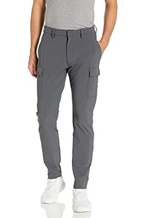 Peak Velocity Marchio Amazon - Pantaloni Cargo Attivi. Athletic-Pants, Evelina, 38x34